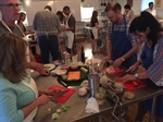 Adult Cooking Night  - Holiday Tapas
