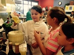 SUMMER Cooking Class for Kids!
