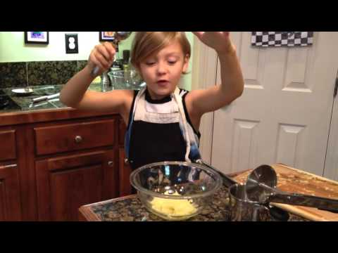 Culinary Kids Student Tips - Jay Hansen - Hashbrowns